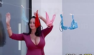 Dam ava addams catchet added to screwed just about panty gang member