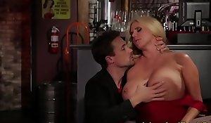 Erotic cougars juggs jizzed