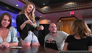 Realitykings - crown Westminster - (jmac, layla london, molly mae) - bring off on Easy Street be useful to Dialect poke