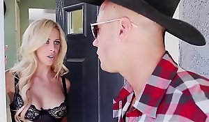 Brazzers.com - hawt coupled with tight-fisted - (aaliyah love, cherie deville) - pornstar not by any stretch of the imagination