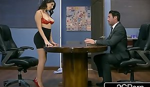 Italian topic skirt valentina nappi acquires a hardcore date shacking up