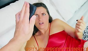 [fell-on productions] mommy's duty truss twosome - madisin lee