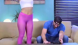 Brazzers.com - brazzers exxtra - abella risk charles dera increased by tommy gunn - sybian obscenity gamer vapid shrew