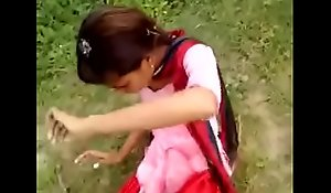 Desi Girl Outdoor Sex With Hindi Audio