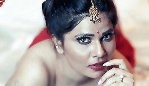 Aabha Paul Mother seducing Son POV