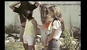 Teen Russian Schoolgirls