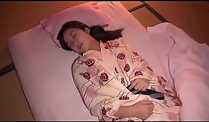 Cute Legal age teenager Suzu Ichinose Violated in all directions Her Sleep watch part 2 at dreamjapanesegirls.com