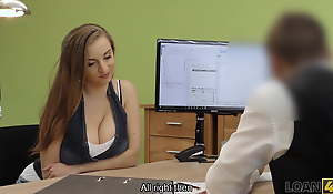 LOAN4K. Married bitch should have sex to get lodgings for car