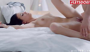 LETSDOEIT - HARDCORE EROTIC SEX WITH THE SEXIEST TEEN EVER