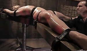 Babe wants to be dominated 02