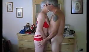 LOVELY SEXY GRANNY TRIBUTE