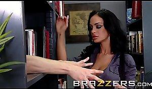 Heavy Bristols convenient Trainer - (Angelina Valentine, Chris Strokes) - Inked unreserved likes bushwa - Brazzers