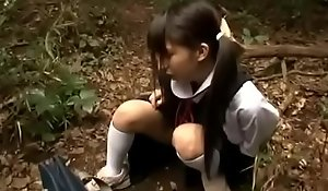 Mix Of Hot Japanese Legal age teen Schoolgirls Kidnapped, Used, Abused and Fucked Hard