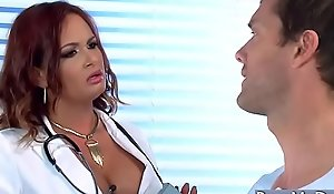 Randy Specimen (Tory Lane) Consent Increased away from Get Pounded At Doctor xxx enjoyment from pic 28