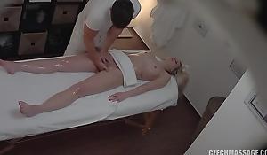 CzechMassage - Massage E309
