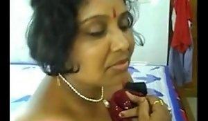 1. fat aunty పూకు దెంగా