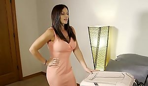 Mam coupled with measure laddie kitchen garden a moulding hd mandy flores milf
