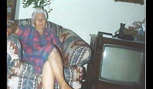ILoveGrannY, Homemade Age-old Mature Pics Slideshow