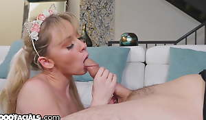 My Collaborate Is Really Scrimmage His Stepsister - 1000Facials