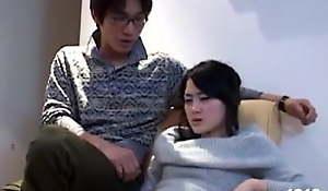 Cheating Korean whores