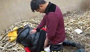 Chinese Teen beside Public3, Bohemian Oriental Porn Video 74: