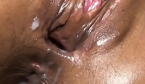 Post-Op Lady-man Nattcha Drilled Bareback with an increment be advisable for Creampied
