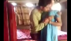 Randy Bengali get hitched secretly sucks and copulates in a clothed quickie, bengali audio.FLV