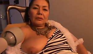 Japanese Granny
