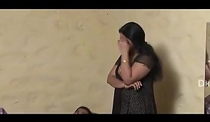 Mahi Aunty - 02 Vigorous Thunderbolt Telugu Motion picture -- Ravi Krishna, Silpa, Nisha