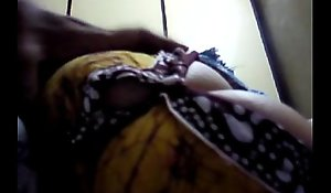 My Friend Groping my sleeping wed