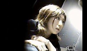 Force appointment striking restroom (voyeur toilet japan) 3