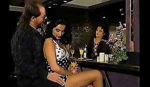 German Erotica prevalent Tiziana Redford aka Gina Colany