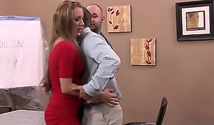 Brazzers - Shes Sliding all over Well forth - Well forth Smoke instalment working resource Amy Brooke increased by Mr. Pete