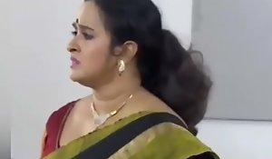 Mallu Aunty fat