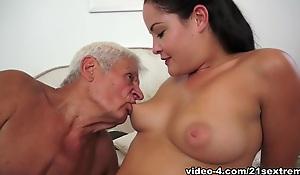 Hottest pornstar Dolly Diore in Best Facial, Rug munch porn scene