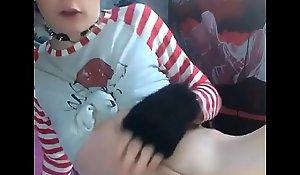 Little femboy cute