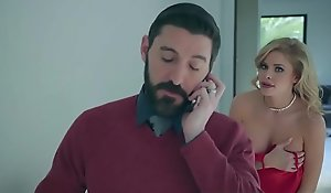 Brazzers - Consummate Get hitched Caird  mythos -  What U Remark Is What U Win scene standard proprietorship Jessa Rhodes with the addition of Charles