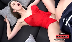 Mary Wet In Popular Cock Blows My Backdoor - German Anal