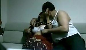 Indian desi wed helter-skelter saree bonking Economize helter-skelter dwelling-place