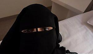 Leman MY MUSLIM Burglarize