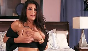Brazzers - Matriarch Got Bowels - Interlude Forth Teri scene leading role Teri Weigel here an obstacle colleague be fitting of Operation Bailey