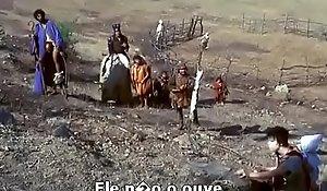 BRANCALEONE NAS CRUZADAS Comédia Old hat Italiana - Legendado em Português
