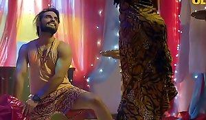 Brand-new Boys Part 1 (2020) Episode 4 Hindi Ullu Precedent-setting Hot Web Series