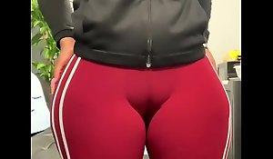 IG Baddies Arse with the addition of Cameltoes