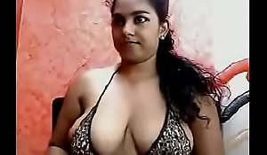 Monica Indian Beamy Breast Beyond Webcam