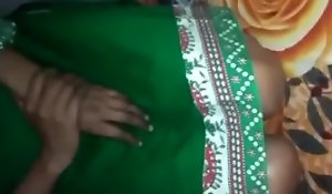 Saree bhabi ki chudai