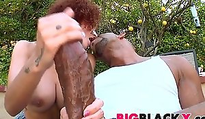 Shane Diesel fucks hawt Joslyn James