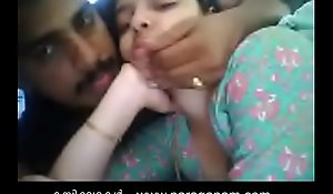 Mallu seconded academy bus sexual intercourse with regard to cunning close-mouthed camera dross leaked