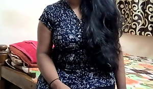 Desi Aunty sex and romance with her deception economize bollywood