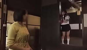 Secret creampie yui nagase